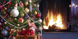 Christmas Fire Safety Reminder
