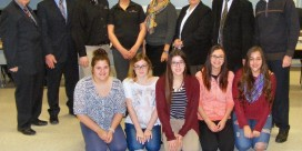 St. John Ambulance offers students free first aid and CPR training