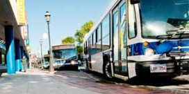 City accepting applications for Transit Fare Program 2015
