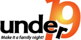 Fredericton Playhouse Offers Under 19 Pricing!