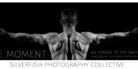 UNB Art Centre & SilverFish Photography Collective present: One Moment