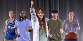 Bboyizm Returns to Playhouse with Explosive New Performance