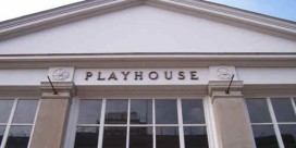 Looking Inside the Fredericton Playhouse