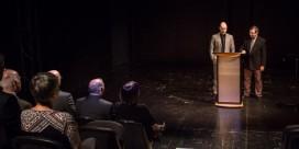 Two New Brunswick Theatre Companies Announce Historic Partnership