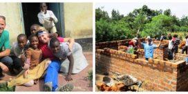 Habitat Global Village Build Opportunity