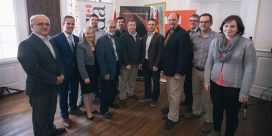 ACOA Supports Pilot Project to Commercialize UNB Technologies