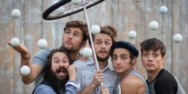The Playhouse Spotlight Series Suits Every Taste