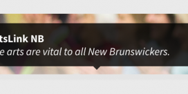 Just in Time for Culture Days: ArtsLink NB New HQ in Uptown Saint John