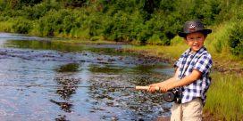 Miramichi Fishing Report for Week of September 1, 2016