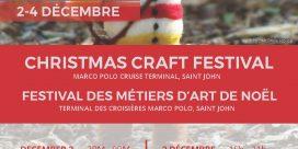 Christmas Fine Craft Festival