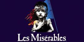 Les Misérables at Fredericton High School