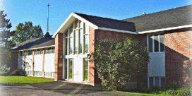 Nativity Tea at Nashwaaksis United Church