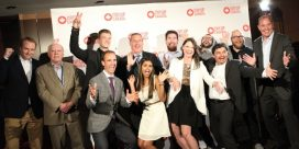 Fredericton is National Startup Community of the Year