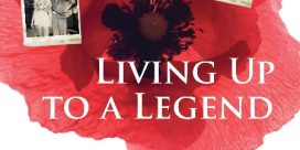 """Book Review: """"Living Up to a Legend"""" by Diana Bishop"""