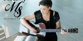"Meaghan Smith New song ""The One"" unveiled TODAY"