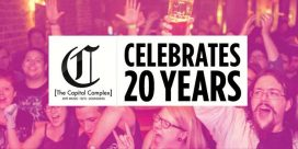 The Capital Complex – Celebrates 20 Years in Atlantic Lottery Corporation's Barracks Tent