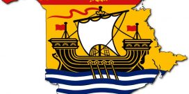 Fredericton Northside New Brunswick Day Celebration