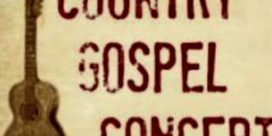 Saint Anthony's Roman Catholic Church 27th Annual Gospel and Country Concert In Support of Liberty Lane