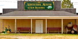 Annual General Meeting of the Agricultural Museum of New Brunswick