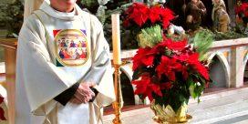 Father Antonio Reyes 35th Anniversary of Ordination to the Priesthood Celebration and Birthday Celebration