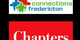 Chapters Fundraiser for ACF – Autism Connections Fredericton Inc.