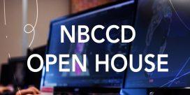 NBCCD (New Brunswick College of Craft and Design) Open House + Portfolio Day