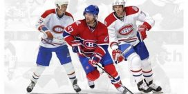 Montréal Canadiens Alumni Tour Fundraiser for the Oromocto and Surrounding Areas Food Bank at the Kings Arrow Arena