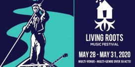 2020 Living Roots Music Festival