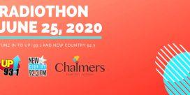 7th Annual Chalmers Foundation Radiothon