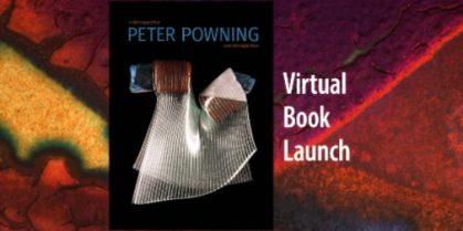 Peter Powning: A Retrospective Virtual Book Launch